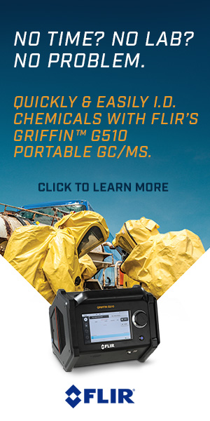 FLIR tower ad