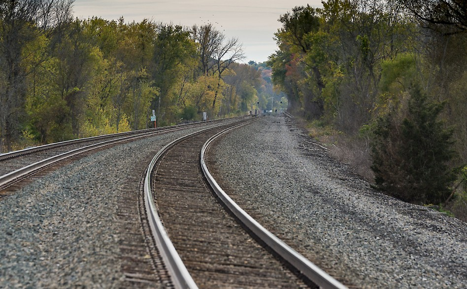 Rail Threats & Interdependencies – Thoughts for Discussion
