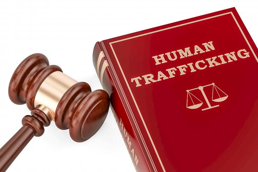 Human Trafficking – A National Security Issue