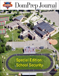 School Security cover