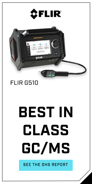 FLIR April 2020 tower ad