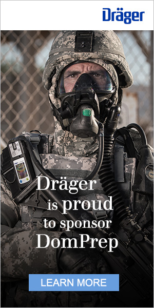 Draeger tower ad
