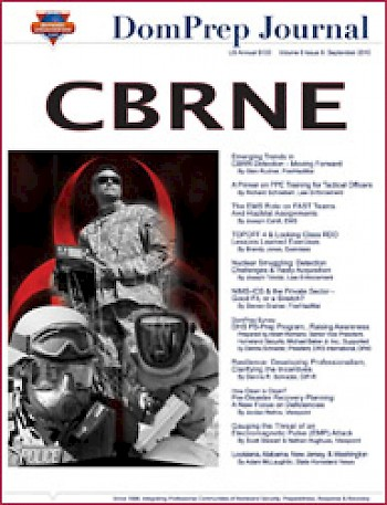CBRNE 2010 | DomPrep Journal