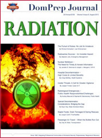 RADIATION | DomPrep Journal
