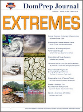 EXTREMES | DomPrep Journal