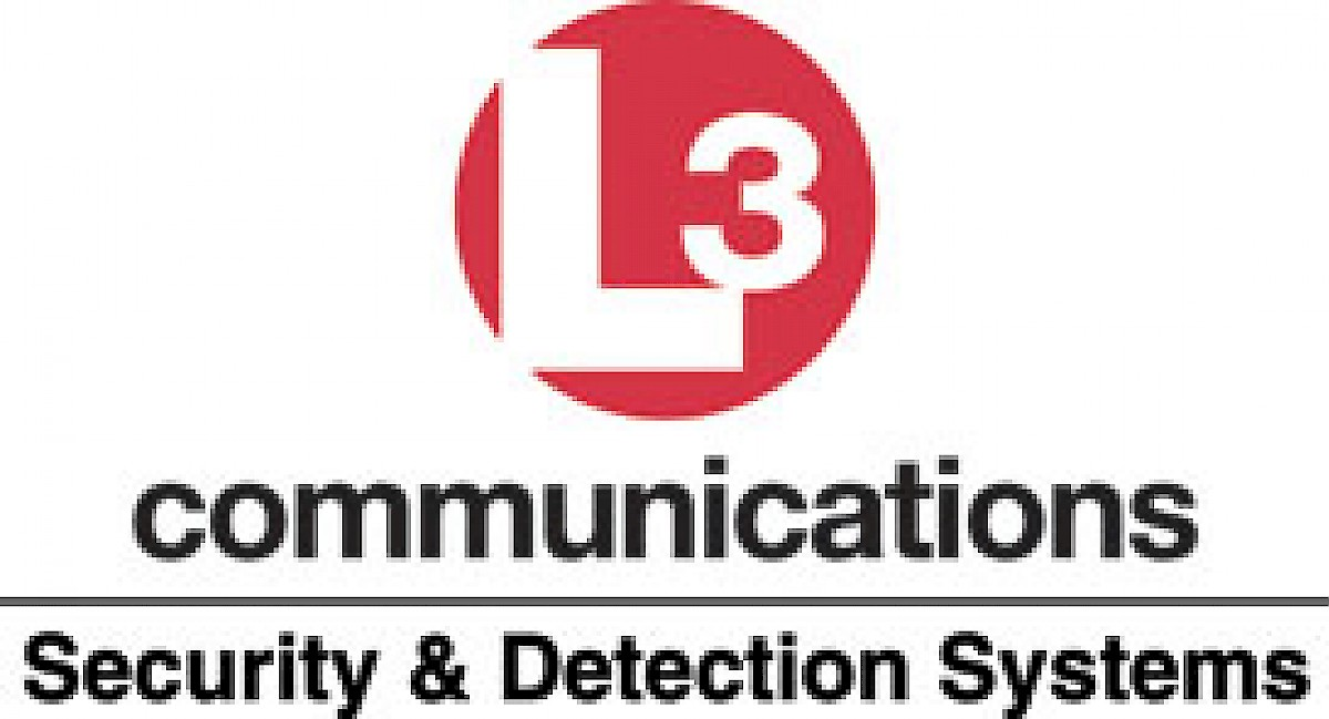 L 3 Examiner Sx Explosives Detection System Receives New