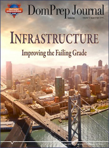 Infrastructure | DomPrep Journal