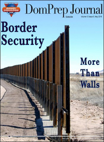 Border Security | DomPrep Journal